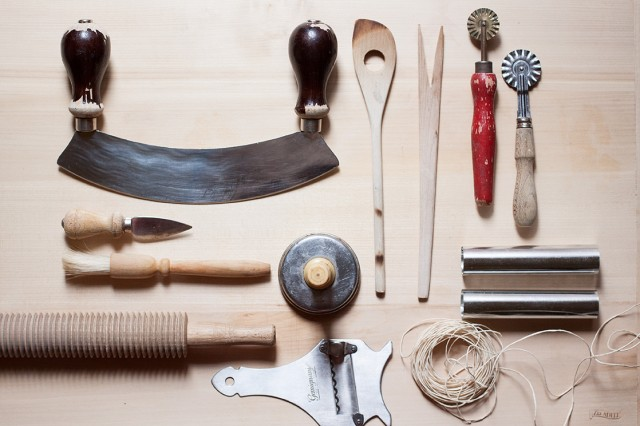 favourite kitchen items