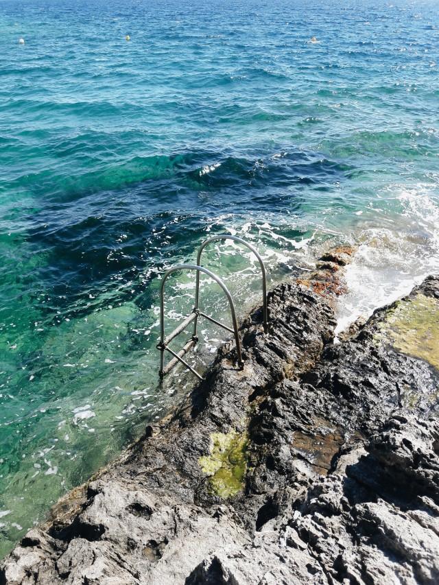 Capo d'Arco Elba Island