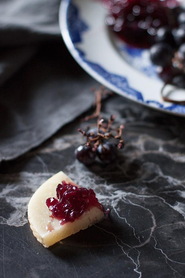 Domenica Marchetti's Tropea onion jam
