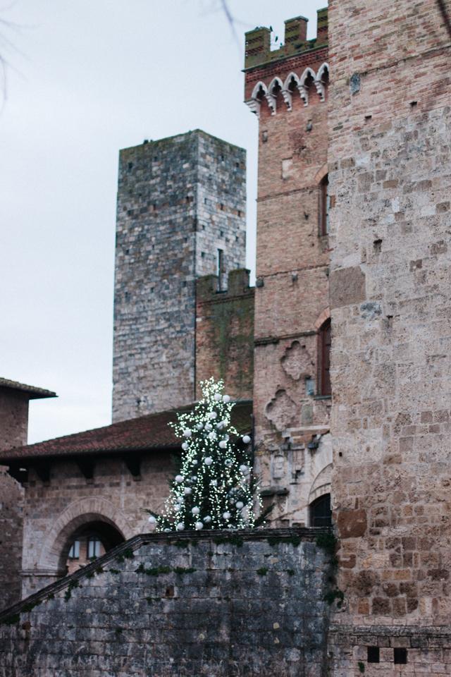 San Gimignano duomo