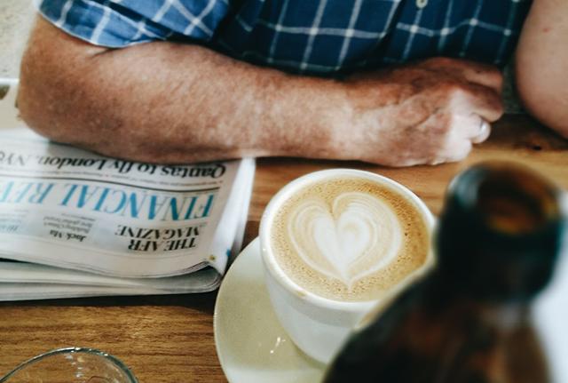 ONA Coffee, Canberra