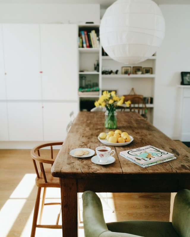One Fine Stay apartment London