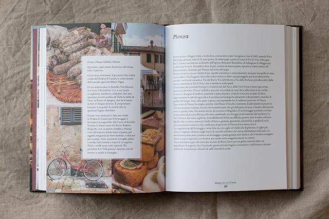 Giulia Scarpaleggia's book