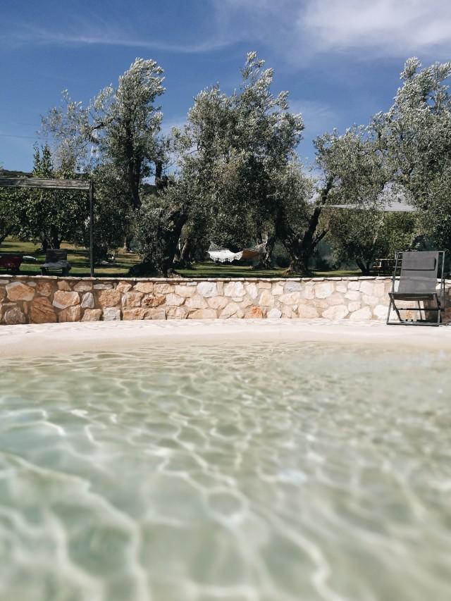 Pool at Il Bottaccio, Venturina