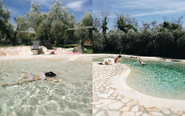 Bottaccio-pool