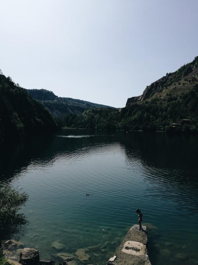 Lake Lases