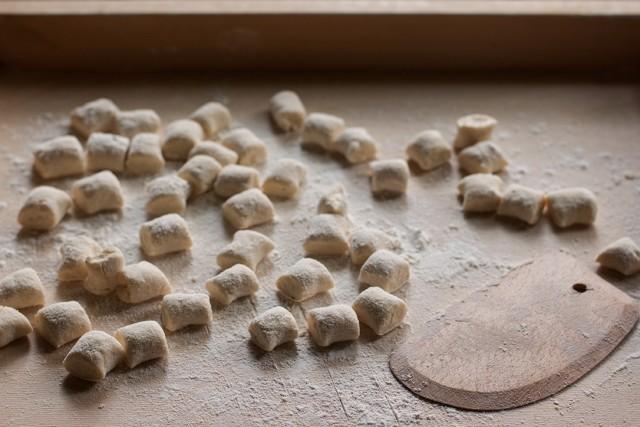 ostro-ricotta gnocchi IMG_8858