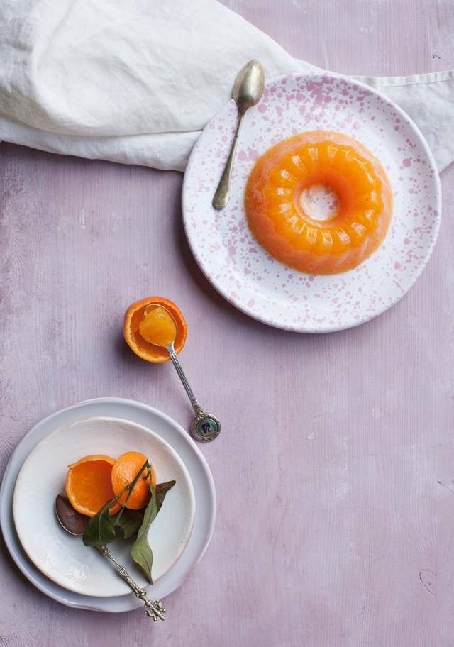 clementine-jelly-rachel roddy inspired recipe